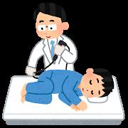 子宮脱や直腸脱の手術を受けるときには、大腸内視鏡検査が必須です。